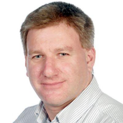 Dave Mcgregor