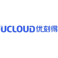 UCloud logo