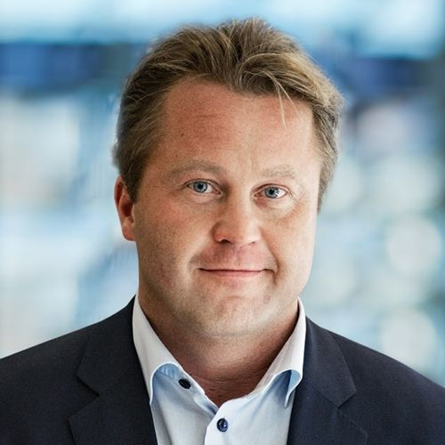 Anders Sjaastad