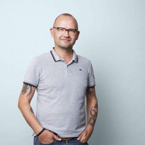 Ulrik Aarup Kruse