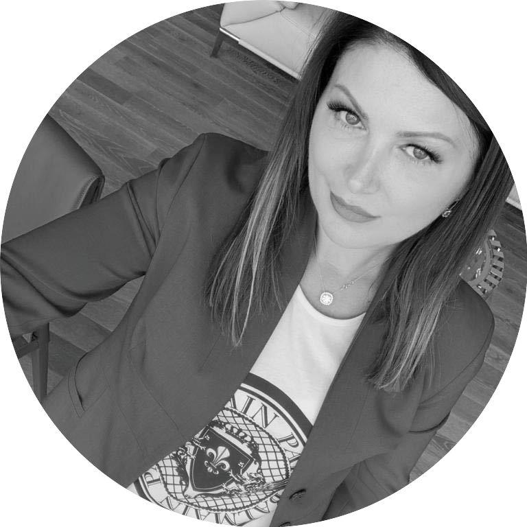 Tatiana Getter