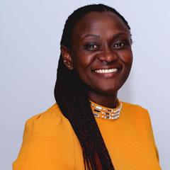 Diana Amuhaya Barasa