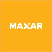 Maxar Technologies logo