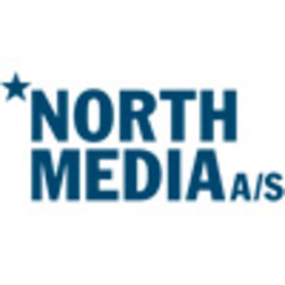 North Media Logo