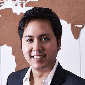 Reynazran Royono
