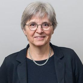 Annette Kolff