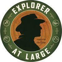 Explorer At Large logo