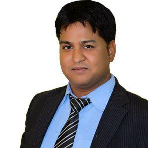 Muhammad Sohail