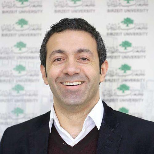 Yasid El Rifai