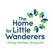 THE HOME FOR LITTLE WANDERERS INC logo