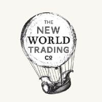 The New World Trading Company logo