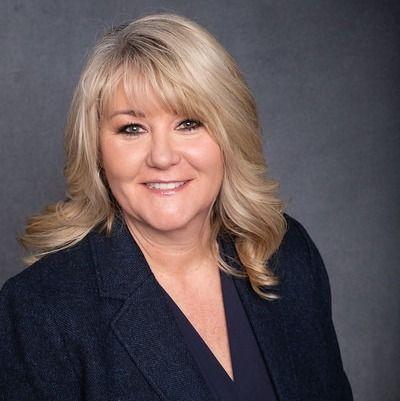 Jen Buckner