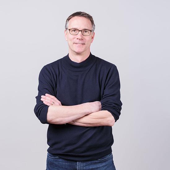 Marc Blanchard