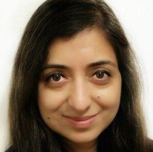 Ashmita Acharya
