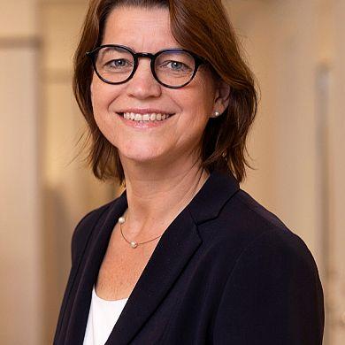 Profile photo of Daniela Roxin, CFO at Recipharm