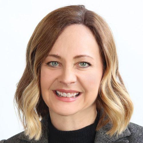 Jennifer Haslip