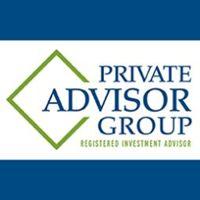 Private Advisor Group logo