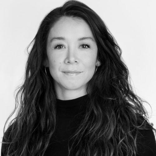 Tina Jeanne Pedersen