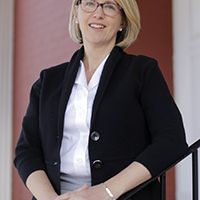 Profile photo of Elizabeth Small, General Counsel at College of the Holy Cross