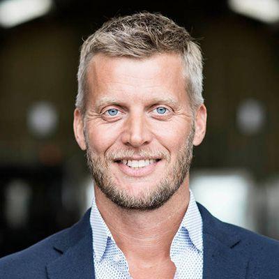 Martin Tholstrup