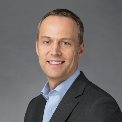 Profile photo of Raffael Marty, SVP, Product Management - Cybersecurity at ConnectWise