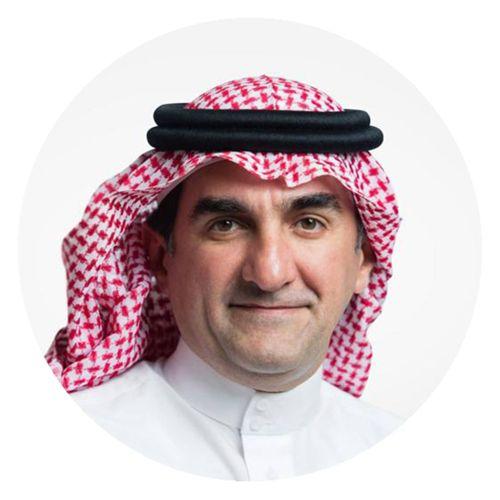 HE Yasir Othman Al-Rumayyan