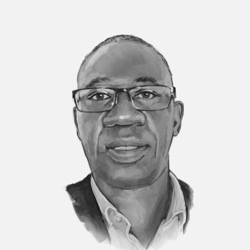 M. Lamine Mbow