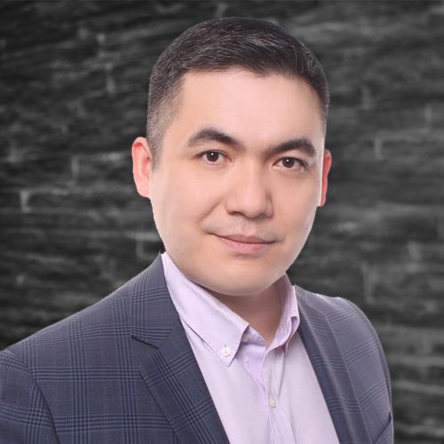 Kazbek Sissinbayev