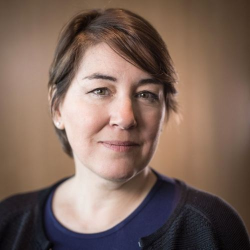 Francoise Brougher