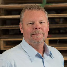 Profile photo of Cris Bade, Vice President of Operations at Harbor Wholesale Grocery, Inc.