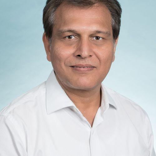 Amitabh Singhal