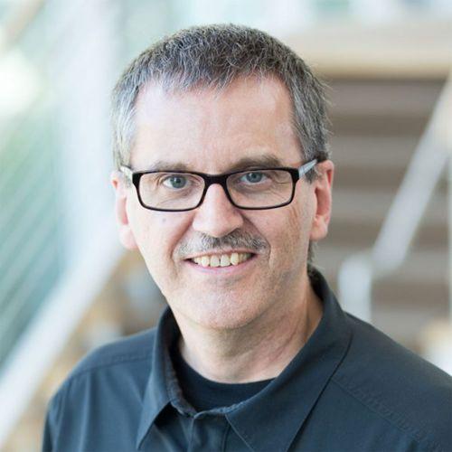 Christopher Lindblad