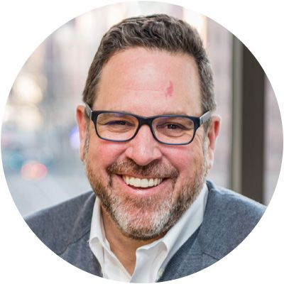 Profile photo of Tim Price, Chief Revenue Officer at Digimarc