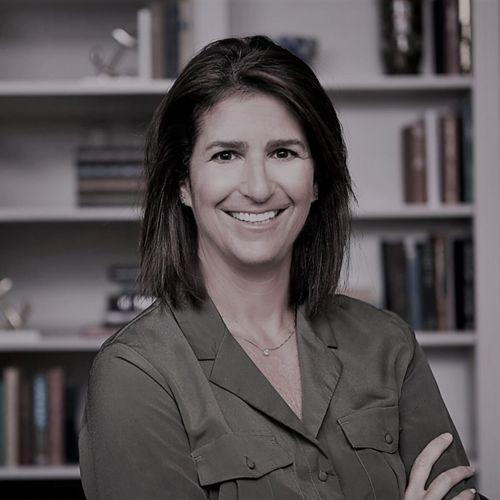 Jill Calvo