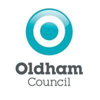 Oldham Metropolitan Borough Council logo