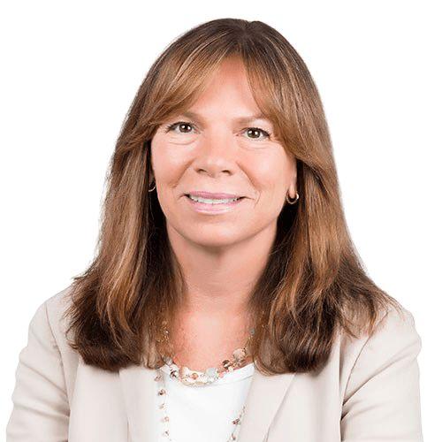 Stacey Levas