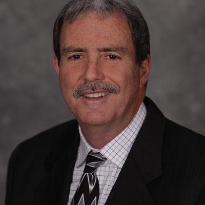 Profile photo of Jack Sterling, Board Member at Enloe Medical Center