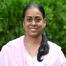 Trusha Gaurang Joshi