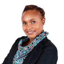 Jackie Mwaniki