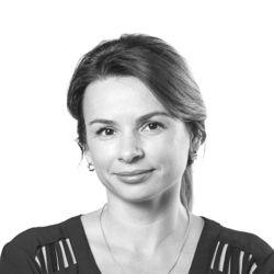 Julia Ostroukh