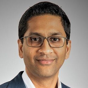 Paddy Srinivasan
