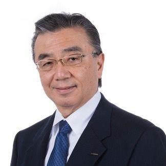 Noboru Tateishi