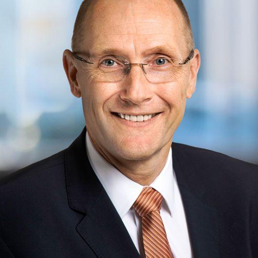 Peter Cordeau
