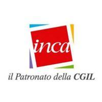 INCA CGIL logo