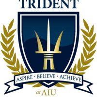 Trident University International logo