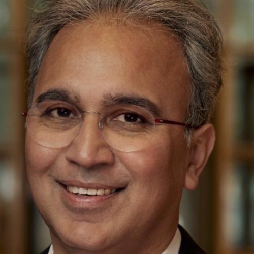 Rajiv Memani
