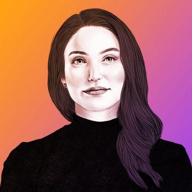Profile photo of Yasmin Moaven, VP, Marketing & Communications at Pipe