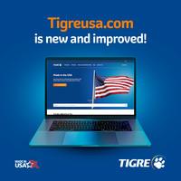 Tigre USA logo