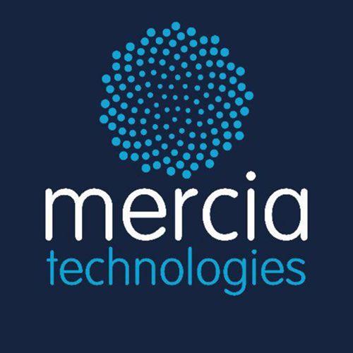 Mercia Technologies Logo
