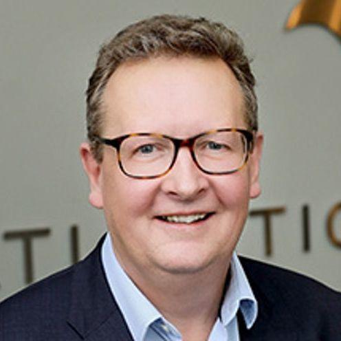Mark Horgan